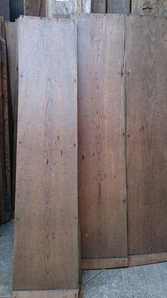 古材床板 1